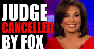 Judge Jeanine Silenced From Fox News