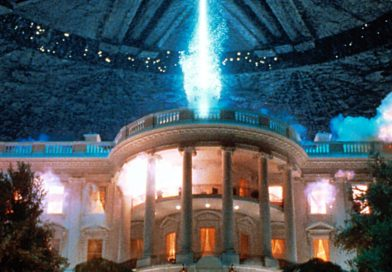 "90% of Trump Supporters Vote ""Aliens Destroying Everything"" As Best Part of Independence Day Movie"